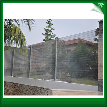 358 security mesh fencing in Malaysia