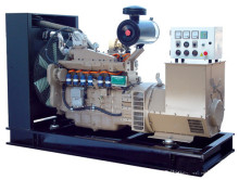 6 Cylinder LPG/Propane Gas Generators from 50KW to 120KW