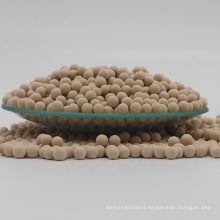 Air Dryer Molecular Sieve 3A Zeolite in Ethyne