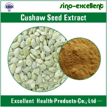 Extracto de semente de Cushaw Sterol / Ácidos Graxos