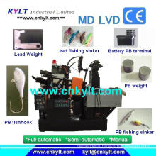 Lead Pb Injection Machine