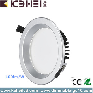 Slim 6 Polegada SMD LED Downlights Philip Driver