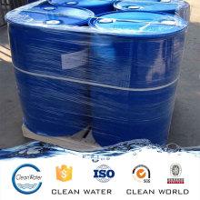 producto industrial aceite de silicona agente blando textil químico