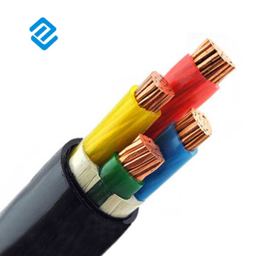 drum packing PVC insulated electrical cable weight