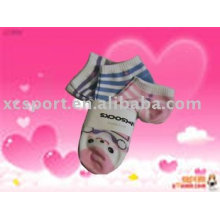 cotton cosy children socks