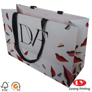 Direct Sale Handmade Apparel Paper Bag
