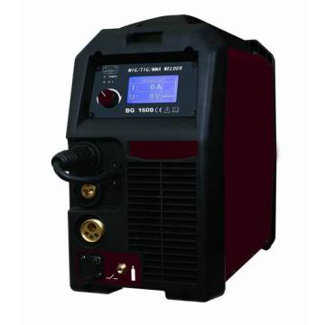 160A Inverter MIG-TIG-MMA welding machine