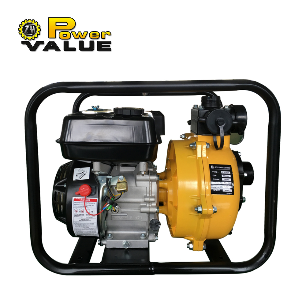 High Pressure Petrol Water Pump