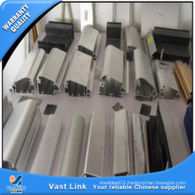 6063 Anodized Aluminum Profile for Door