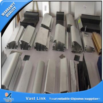 6063 Anodized Aluminum Profile for Door