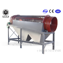 Sand Stone Separation Machine Drum Sieve