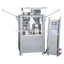 high efficiency capsule filling machine