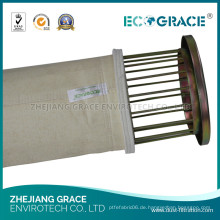 Asphalt Staubabscheider System Nomex Bag Filter (130X5000)