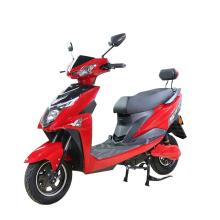 scooters de motocicleta elétrica 60V1200W de alta velocidade da marca