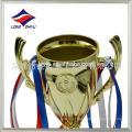 Оптовая дешевые небольшой пластиковый трофей Кубок выдвиженческий пластичный трофей награды