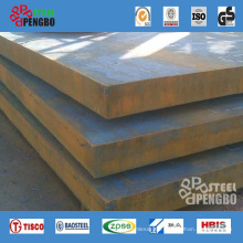 Q345r/20mn/15CrMo/35CrMo Alloy Steel Metal Plate
