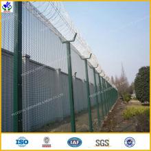 358 Anti-Aufstieg Zaun für Gefängnis