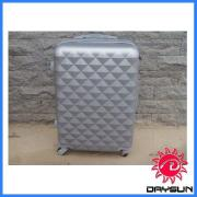 New design ABS trolley bag