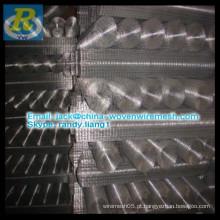 Janela de inseto de alumínio tela / rede de insetos