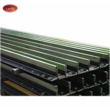 Bonne qualité T75 / T82 / T89 / B ascenseur rail de guidage