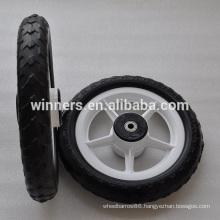 12 inch EVA plastic wheel with bearing