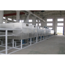 Conveyor Belt drogen Machine