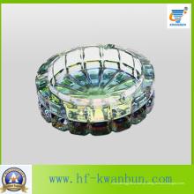 Cinzeiro de vidro com bom preço Kb-Jh06183