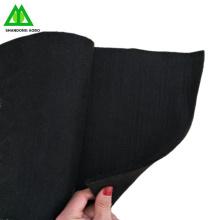 L'isolation thermique douce a estimé le feutre de fibre de carbone d'épaisseur de 12mm