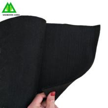 Soft heat insulation felt 12mm thickness carbon fiber felt