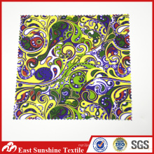 Full Color Digital Custom Print Microfiber Mobile Phone Cleaning Cloth