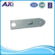 Soporte de metal para cerradura electromagnética