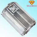 OEM алюминиевого литья металла кожуха электродвигателя