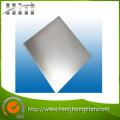 Folha do titânio de ASTM B265 Gr2 na espessura de 2mm para a folha do titânio de Builingastm B265 Gr2 na espessura de 2mm para Builing
