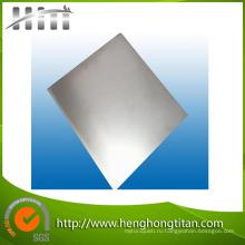 Плита ASTM B265 gr2 титана лист в 2мм толщиной для Builingastm лист B265 Титан gr2 в 2мм толщиной для builing