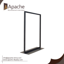 High Quality Industrial Factory for Display Rack,Display Shelves,Product Display Rack Manufacturers and Suppliers in China Hot selling!!! Popular Trade Assurance poster display rack export to Norfolk Island Wholesale