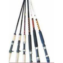 Hot Sale Fiber Glass Telescopic Fishing Rod