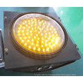 Powered Yellow Solar Alarming Lamp