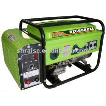 Generador de baterías portátil