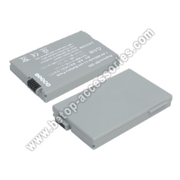Canon appareil photo batterie BP-208
