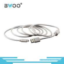 Großhandelsqualität USB-Daten-Kabel-Fabrik besonders angefertigt