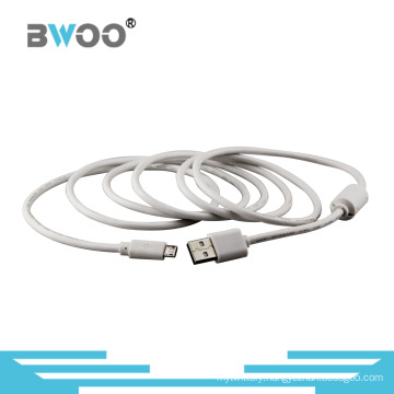 Wholesale High Quality USB Data Cable Factory Customized