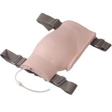 Treinamento Injeção Intramuscular de Gluteal de Enfermagem Modelo Wearable de Nádega