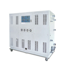 WDF type water cooled industrial multi-channel constant temperature machine