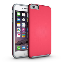 Multi-fungsi Hybrid iPhone 6plus Cover Phone