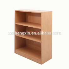 Home Or Office Display Stand Three Layers Wooden Shelf