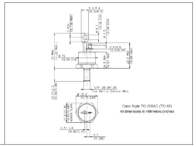 Triac SG50AA (1)