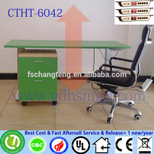 single person reception desk height adjustable working table carom billiard table for sale