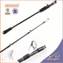 SJCR111 Top Sale Carbon Fibre Popular Slow Pitch Jigging Rod Fishing Tackle
