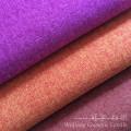 Tejido de lino de oveja Look Sheep para uso en el hogar