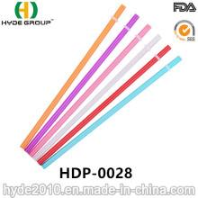 Hartes und gerades pp. Plastikstroh für das Trinken (HDP-0028)
